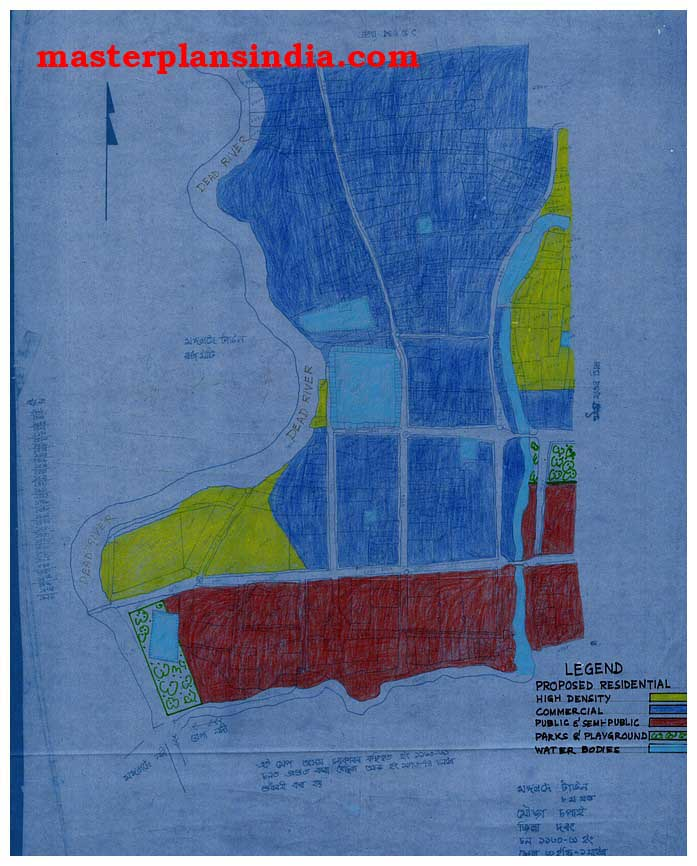 mangaldoi-town-map8-chapai-mouza Online Form Job Sarkari on