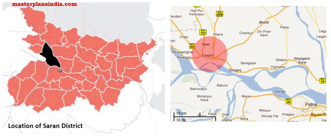 location-chhapra-saran-bihar Job Form Bihar on