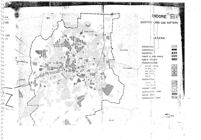 indore-existing-land-use-pattern-map Janani Suraksha Yojana Application Form Download on