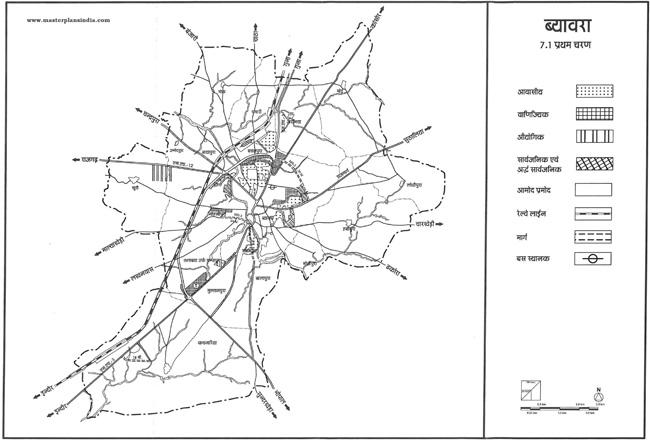 Biora First Phase Map