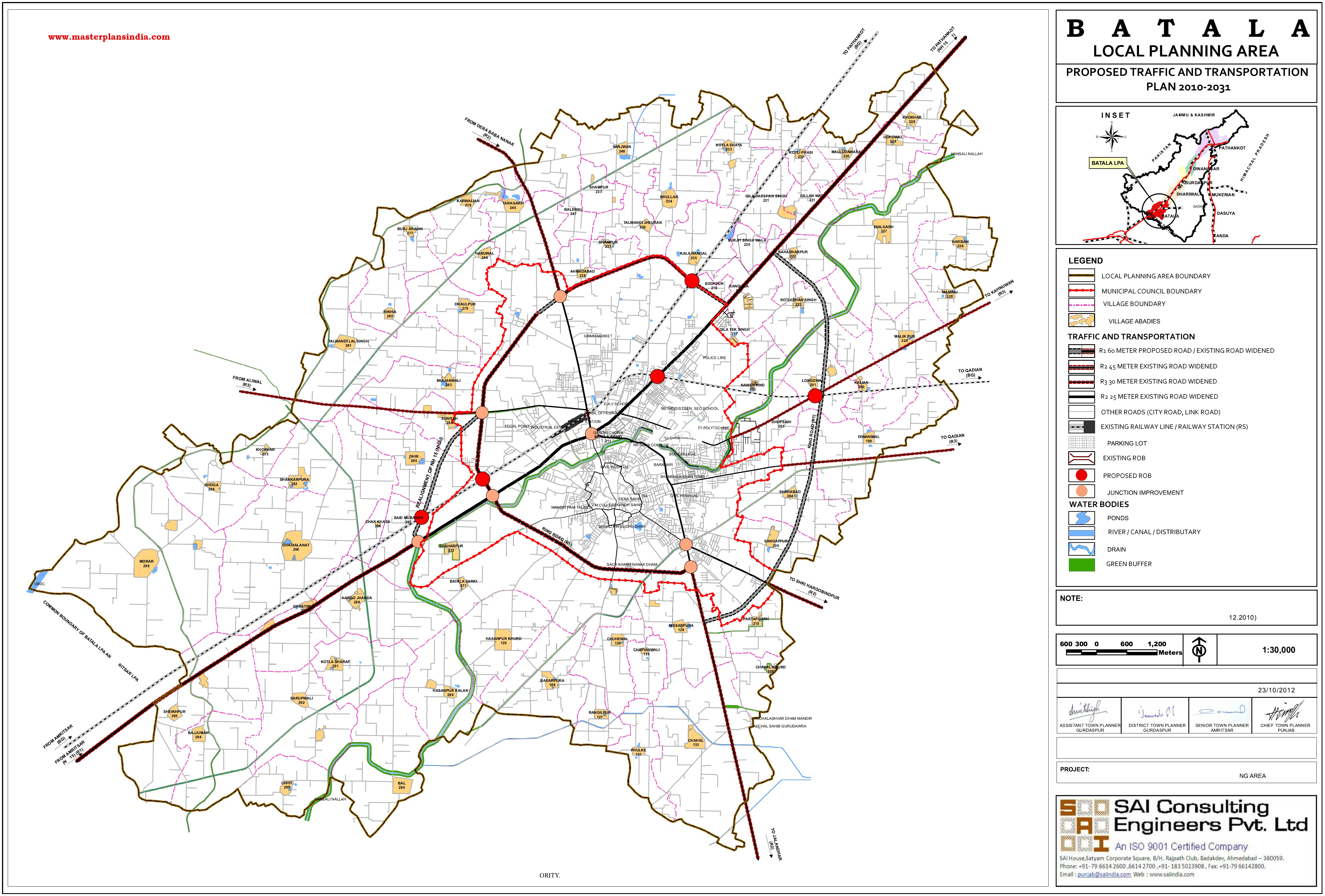 batala-traffic-and-transportation-plan-map Online Job Form In Uttarakhand on searching for, data entry, to apply, work home, stay home, philippines home-based,