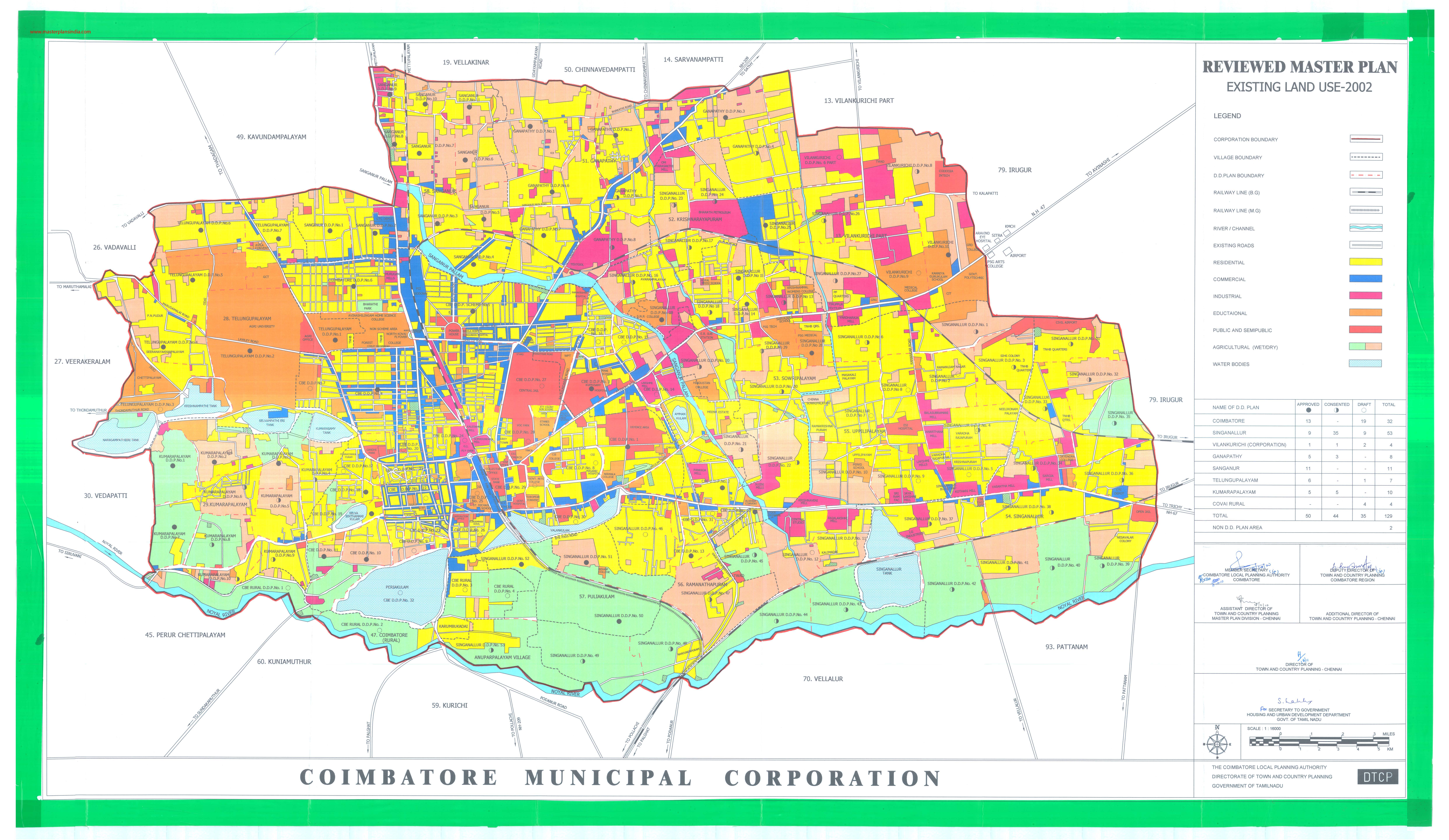 coimbatore-existing-land-use-map-2002 Online Job Form In Uttarakhand on searching for, data entry, to apply, work home, stay home, philippines home-based,